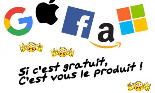Pétition : Pacte numérique pour l'Indépendance et la Sécurité Internet de la France