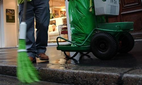 Pétition : Une loi pour la propreté des espaces publics.