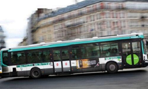 Pétition : Problème sur la ligne 301 direction Coudray-Montceau