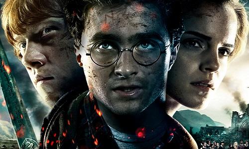 Pétition : Création UEL Harry Potter
