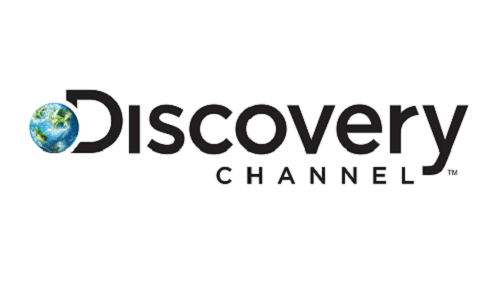 Retrouver Discovery sur Canal