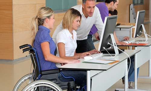 Pétition : Pour la non incidence des indemnités de formation en alternance pour les étudiants en situation d'handicap