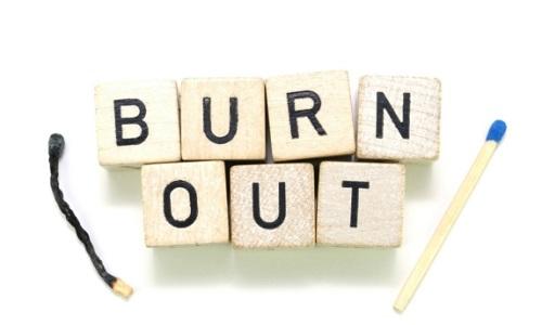 Pétition : Burn-out, la société civile doit se mobiliser !