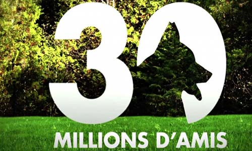 Nous voulons le retour de 30 millions d'amis sur une chaîne de la TNT