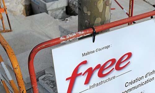 Pétition : Oui, la Fibre Free à Poissy !