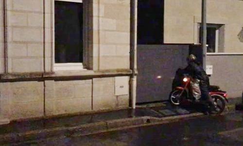 P tition pour l 39 utilisation des scooters lectriques aux porteurs du journal sud ouest contre - Porter plainte pour nuisance olfactive ...
