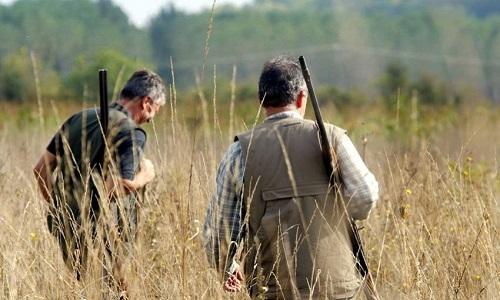 Des écologistes bientôt abattus par les chasseurs ?