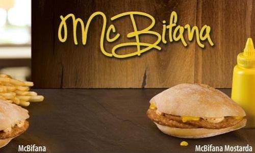 Pétition : Pour l'officialisation du Mc Bifana