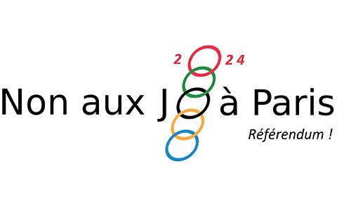 Pétition : Appel pour un référendum sur la candidature de Paris aux JO de 2024