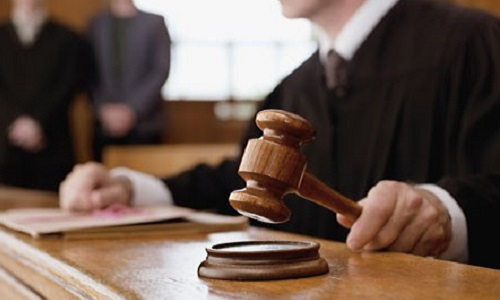 Pétition : Suppression de l'immunité des Juges