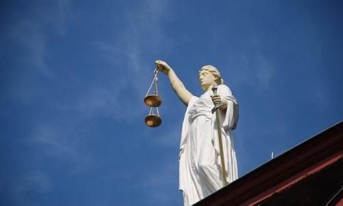 Pétition : Que la justice montre son indépendance