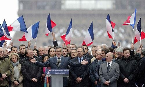 Pétition : Pour que celles et ceux qui ne peuvent se rendre au Trocadéro le 5 mars 2017 pour soutenir M. Fillon signe cette pétition !