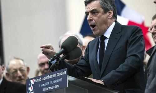 Pétition : Soutien à François Fillon de ceux qui n'ont pas pu se rendre au Trocadéro