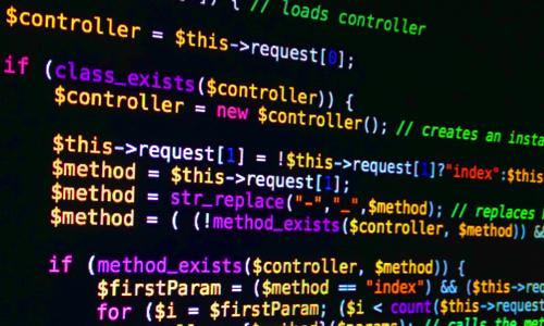 Pétition : Concernant l'ampleur du projet en PHP