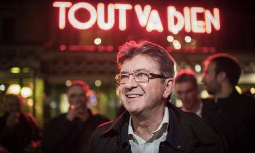 Pétition : Jean-luc Mélenchon, continuez votre chaîne Youtube