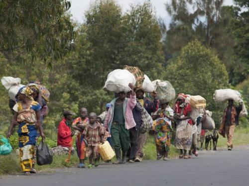 Pétition : Justice et solidarité pour le peuple du Congo Brazzaville.