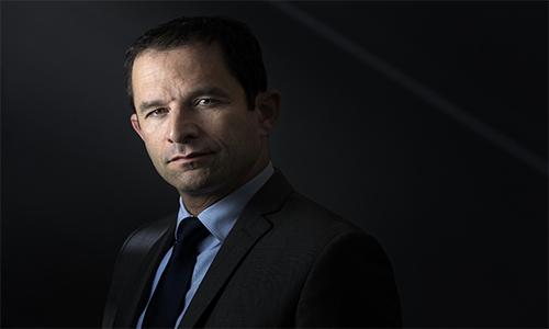 Pétition : Pour la création d'un vrai parti de gauche avec Benoît Hamon