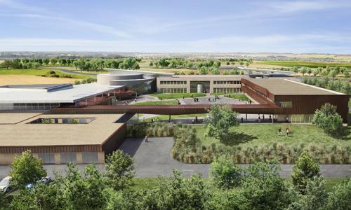 Pétition : Créer un lycée dans le Nord Ouest Tourangeau