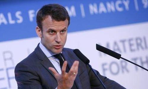 Pétition : Pourquoi il faut voter Emmanuel macron le 7 mai