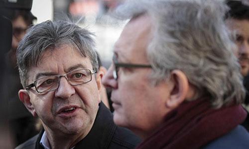 Pétition : Pour l'union du PCF et de France Insoumise aux législatives dans la 10e circonscription du Val de Marne