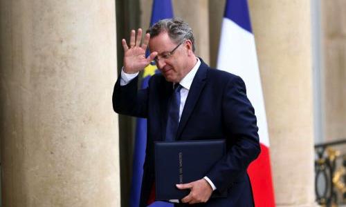 Pétition : Pour la démission de Richard #Ferrand #Moralisation