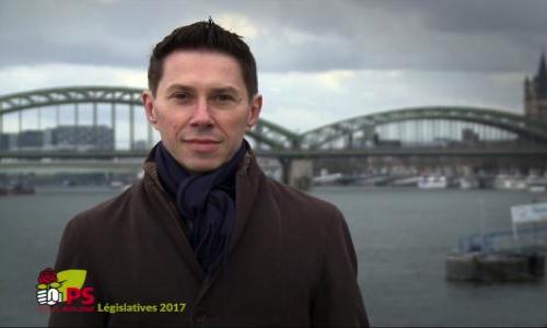 Pétition : Législative 2017: Accordons notre confiance au député Pierre-Yves Le Borgn'