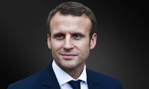 Pétition : Pour que Emmanuel Macron démissionne !