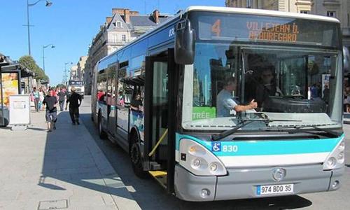 Pétition : Défendons la gratuité des Transports à Bordeaux Métropole !