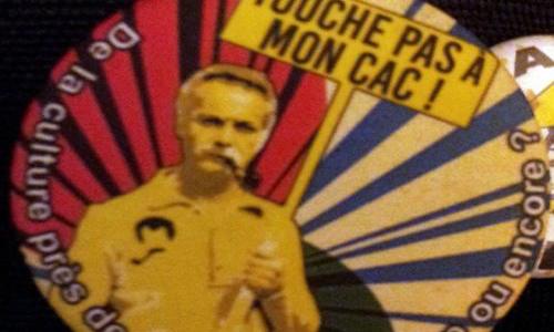 Pétition : Non à la fermeture du CAC Georges Brassens