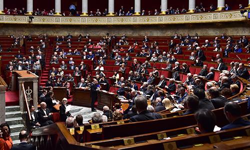 EN MARCHE...ARRIERE... AVEC MARGUERITE DESPREZ deputée Petition-img-32179-fr