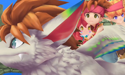 Pour une version Switch de Secret of Mana 3D