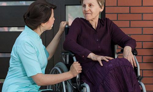 Pétition : AVS : plus de services pour un meilleur confort