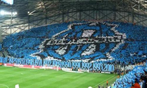 Pétition : Pour que l'Olympique de Marseille retrouve un de ces logos emblématique.