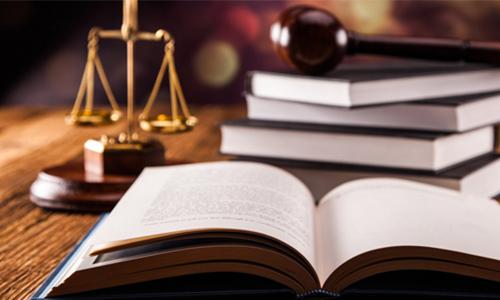 Pétition : Annuler les 17 lois fallacieuses qui interdisent l'accès aux 10'500 autres lois