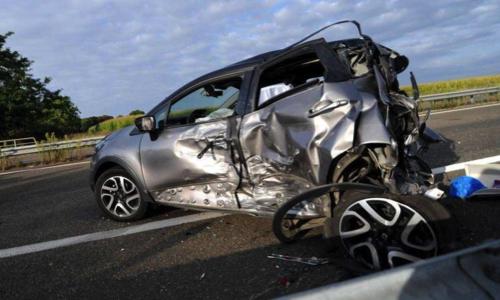 Pétition : Non à l'homicide involontaire sur la route