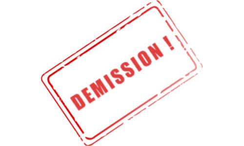 Exigeons la démission du Président Macron et l'organisation d'une nouvelle élection présidentielle