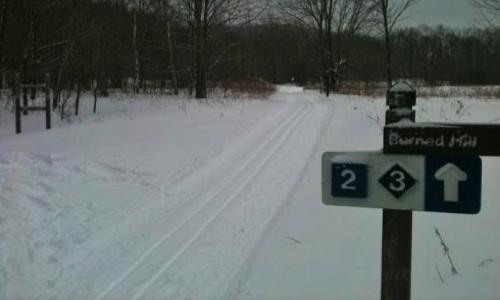 Pétition : Une signature pour garder le réseau de ski de fond au Centre de la Nature de Mont-St-Hilaire.