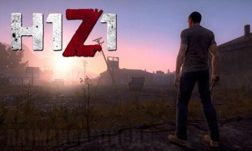 Pétition : Pour que H1Z1 figure dans Liquipedia !