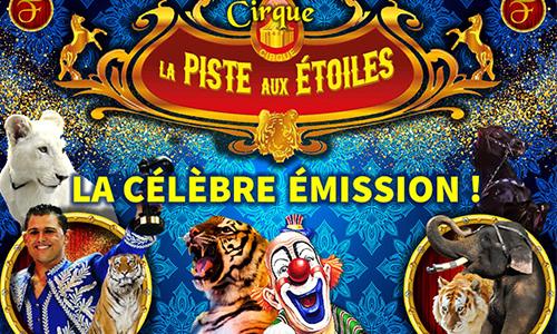 Non au cirque de la piste aux étoiles à Cannes La Bocca