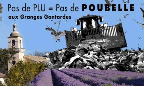 Pétition : Non au projet de PLU. des Granges Gontardes