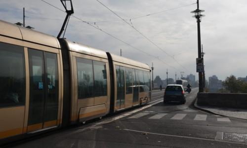 Pont George V à Orléans : non à la voie unique du tram, oui au sens unique pour les voitures