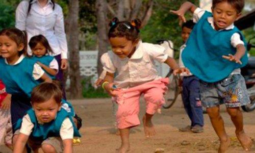 Pétition : STOP aux inégalités entre les enfants dans le monde, plus de moyens pour la petite enfance !