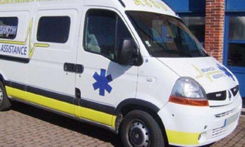 Pétition : Refusons l'occupation abusive du parking gratuit de la ville de Chennevières-sur-Marne par l'entreprise Ambulance Assistance Marie Christine Dirringer !