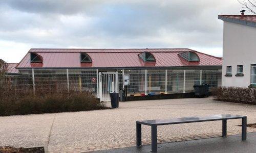 Pétition : Non à la fermeture d'une classe à Arches (Vosges)