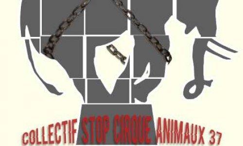 Stop aux animaux dans les cirques dans l'Indre-et-Loire