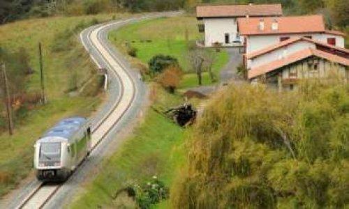 Pétition : Pour le maintien des lignes ferroviaires secondaires