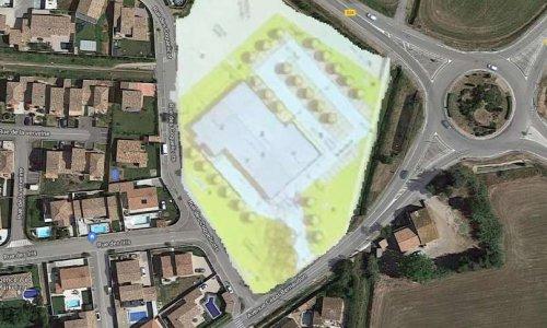 Pétition : [SMC] Opposition au nouveau PLU et au projet d'installation d'ALDI dans un lotissement.