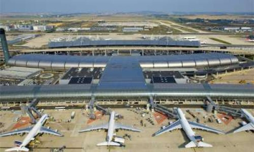 Non, à la privatisation d'aéroport de Paris