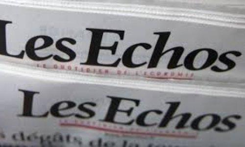 Pétition : Retour du journal Les Echos à BBS
