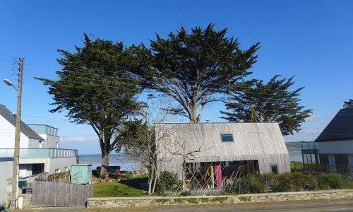 Pétition : Plestin Les Grèves : Préserver le littoral, oui, démolir la maison en bois de St-Efflam, non
